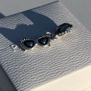 Authentic Pandora Sunglasses charm